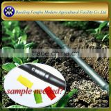 Dripper irrigation garden drip hose made in China