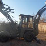 wz30-25 backhoe loader with joystick and air condition