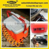 high pressure portable car washer,mini electric portable high pressure car washer (CW-086E)