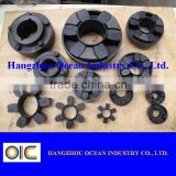 Cast Iron HRC flexible couplings