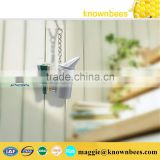 INQUIRY ABOUT Promotional metal bee smoker led keychain with carabiner/gife bee samoker
