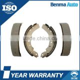 Materials used in brake linings brake shoe for truck auto spare parts 4423236 K04509375 5066036AA 5018209AA K04741772