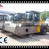 Hot sale!! 18 ton single drum dual-amplitude vibratory road roller using advanced motor and engine