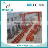 2013 Exciting price!!! Wanqi hot selling Jaw crusher with excellent quality and new technology