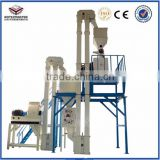 [ROTEX MASTER] CE&ISO Certificated 200kg-5ton/h output Feed Meal Processing Plant Equipment for Cattle, Goat, Chicken, Fish