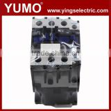 CE certificate CJX2 series 3P 24VDC 230V manufacturer silver alloy electrical contacts copper air conditioner contactor