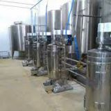 virgin coconut oil philippine separation equipment tubular centrifuge used for oil water separation