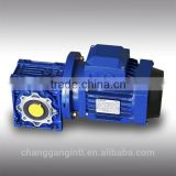 Popular And Competitive RV Series Worm Gear Gearbox