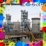 High Efficiency Active Carbon Rotary Kiln, natural gas lime kiln, cement kiln used in the cement plant Equipment