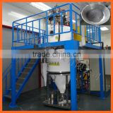 Metal powder atomizing equipment for making solder powder, stainless steel powder,copper powder