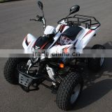 CVT 150cc ATV with EEC (TKA150E-F)