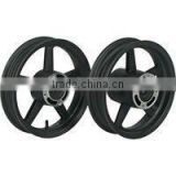 Supermoto mag wheels motard wheel 2.15-12. 2.5-12