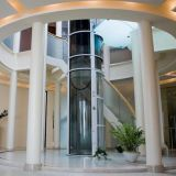 Hot Sale Price Of Sale Luxurious Panoramic Glass Lift
