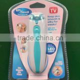 NEW Epismooth Electrical WIZZIT AND Tweezers Hair Removal Remover Epilator Men Woman