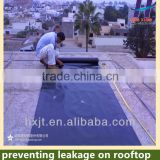 self-adhesive waterproofing materials