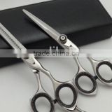 "5.5"" Professional Hair Cutting&Thinning Scissors Barber Shears Hairdressing Set"