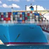 Sea Freight Shipping from Shanghai Ningbo Shenzhen Guangzhou China to Hochiminh, Vietnam