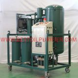 High Quality Automatic Running Hydraulic Oil Filtration Equipment