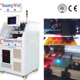 15W UV PCB Depaneling Equipment,PCB Separator,CWVC-6