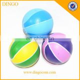 pvc inflatable custom promotional balls basketball