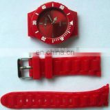 Changeable Plastic Watch