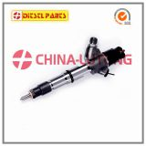 High pressure bosch diesel injector 0 445 120 224 common rail injector