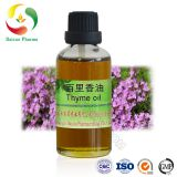 OEM/ODM CAS NO. 8007-46-3 Thyme Oil 100% Natural essential oil cosmetic/medicial/pharmaceutical grade