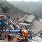 600900 Jaw Crusher 1214 Impact Crusher Stone Production Line from China
