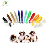 12 colors puppy ID collar, whelp collar, pet leash