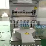 PE PVC Stretch film rolls cutting machine,PP PE PVC composite film,Plastic Packaging Material and Sealing Machine Type