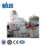Dry Powder Vacuum Hopper Feeder