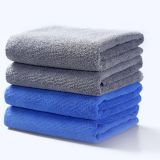 300 gsm customize microfiber car towel wash 30x30 micro fibre