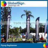 Shanghai GlobalSign hot selling and popular blade banner