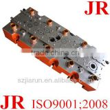 servo motor stator rotor core progressive stamping tool/mould/die , silicon steel lamination