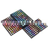 Private label eyeshadow palette wholesale 252 color eye shadow
