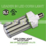 5 years professional 120w led corn bulb,led corn lamp,led corn light UL DLC listed 120w with 5 years warranty