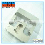 Good Surface Finish Precision Custom Made Aluminum Parts