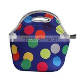 Thermal insulation lunch bag Lunch Bag Heat preservation neoprene cover bag wholesale