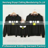 Cute Parent-child outfit fleece china cheap tracksuit/ knitting patterns sweater coat alibaba com