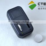 LIR2032/2477 button cell/battery charger from Chinese manufacture/factory/supplier