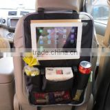 Ipad holder Car Seat Organizer Backseat Organizer Car Organizer