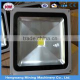 outdoor flood light spotlight for home and industry