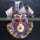 Full Face Paper Masque Mask Different Design Of Masks
