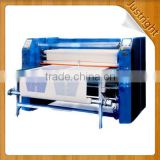 dong guang china high quality Manufacturer large format roller fabric heat transfer press machine