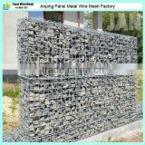 PVC Coated Gabion Box Price(High quality, credible factory) Anping, Hengshui China Manufacture