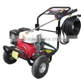 Gasoline high pressure washer with original GX160 engine                                                                         Quality Choice