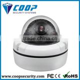 HD-SDI Vandal-resistance Safe Protection Video Monitoring CCTV Dome Cam Panasonic Camera 2MP 1080P