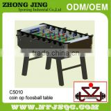 Kick Time, Soccer Table, amusement machine, coin-in machine, sport game