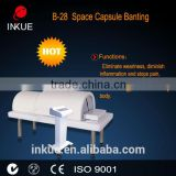 Infrared Operation System and Skin Tightening , Weight Loss, Detox Feature sauna dome OEM ODM B-28