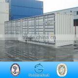 40ft miniature shipping container scale model side access container
